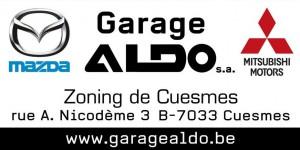 Garage Aldo