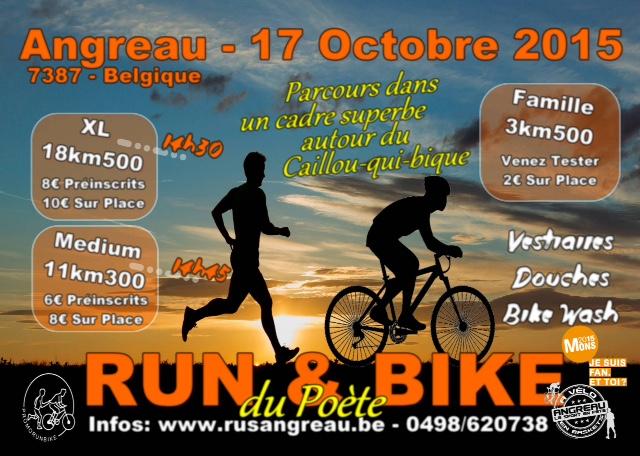 Run&Bike du Poète