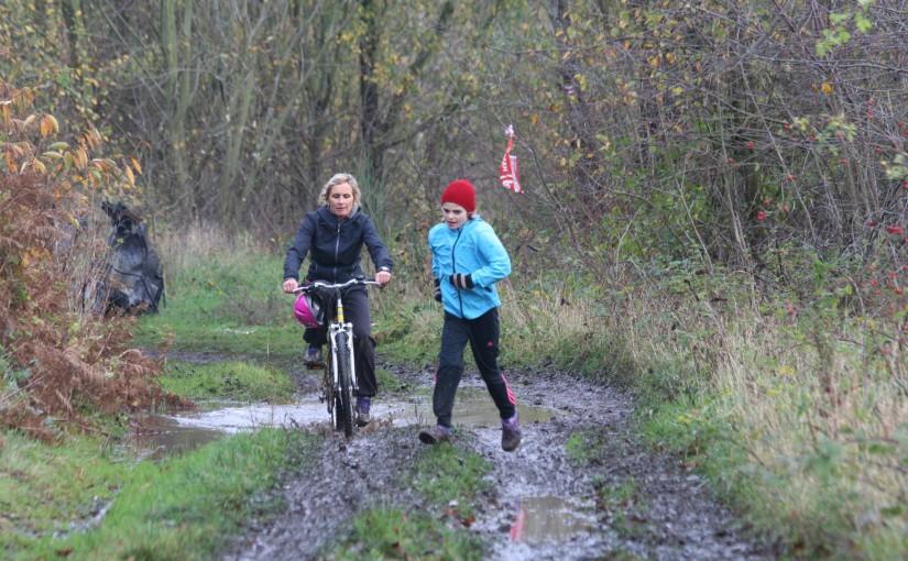 Résultats du RunBike de Colfontaine (22 novembre 2015)